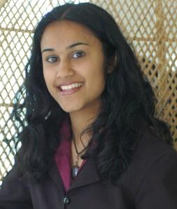 Sonia Sarkar