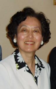 Ying Ying Chang