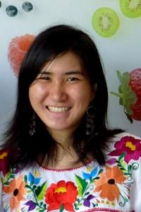 Victoria Yee