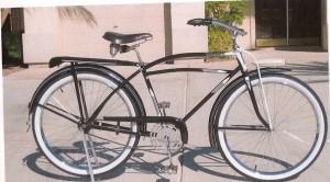 bike replica