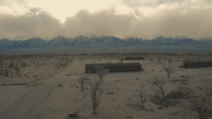 Manzanar Internment Camp 2015