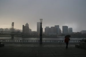 rainy-portland